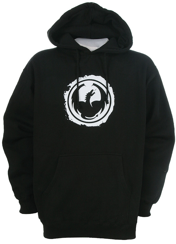 Dragon Stain Hoodie Black  dragon-stain-hood-blk-l.jpg