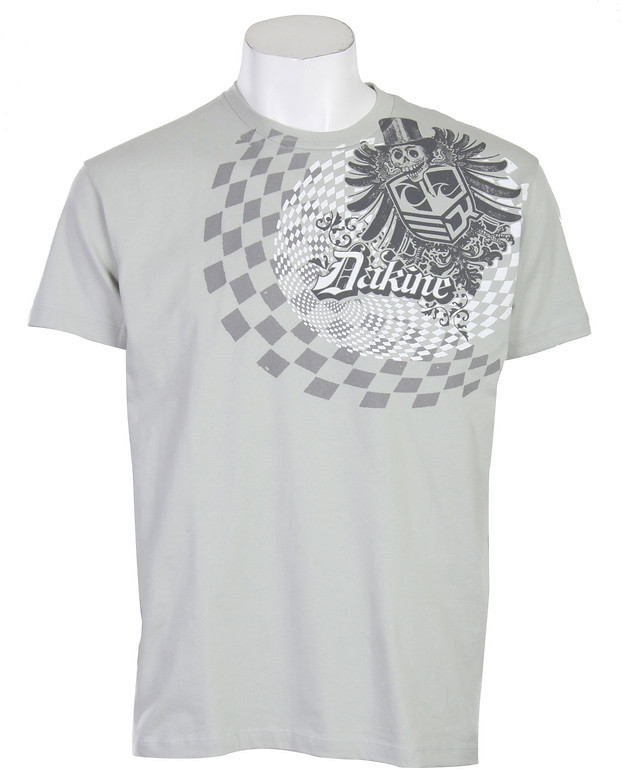 Dakine Guys Madhatter T-Shirt Stone Putty  dakine-guysmadhatter-t-putty-09.jpg