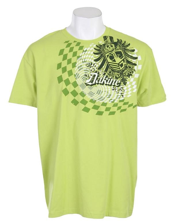 Dakine Guys Madhatter T-Shirt Soup Green  dakine-guysmadhatter-t-soupgrn-09.jpg