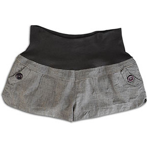 O'Neill ONeill Riley Short - Womens - Gunmetal  66-32191_w.jpg