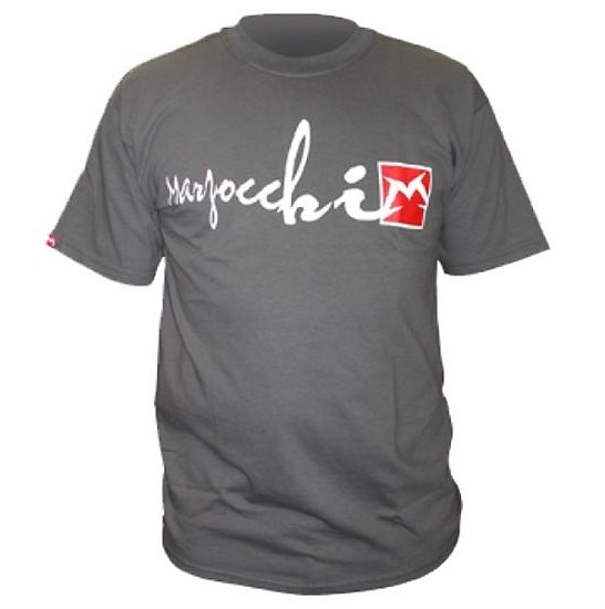 Marzocchi Script T Shirt  cw259a02.jpg
