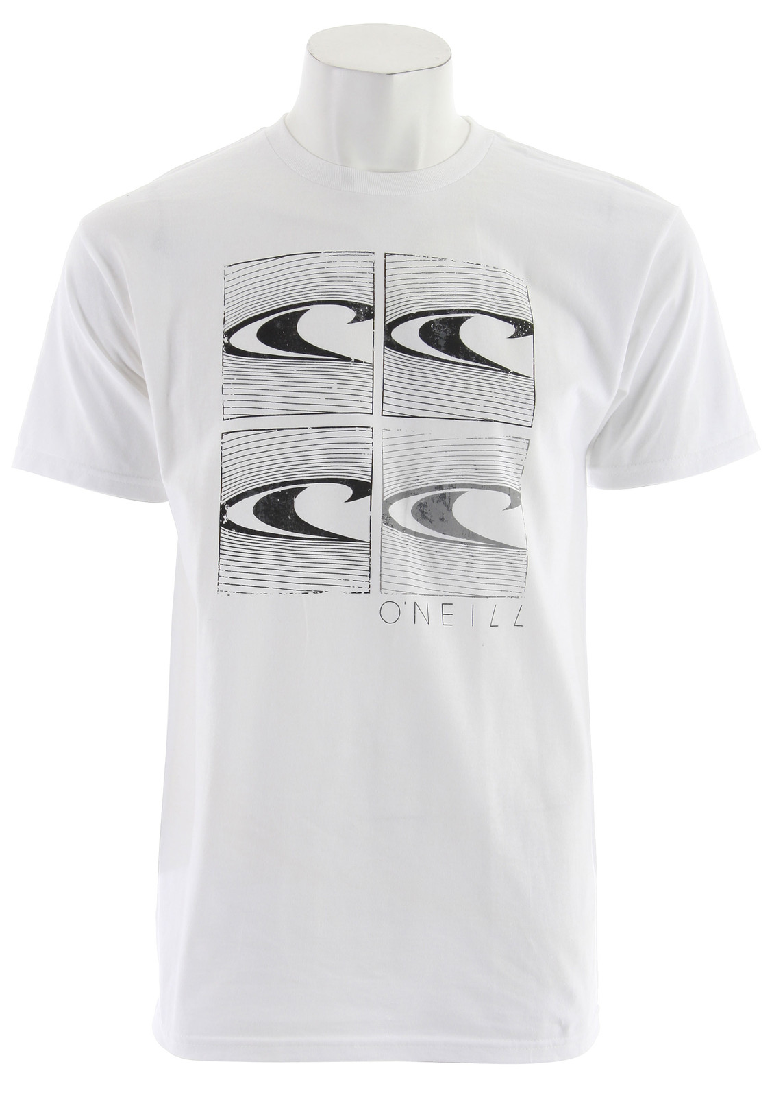 O'Neill Interlude T-Shirt White  oneill-interlude-t-wht-11.jpg