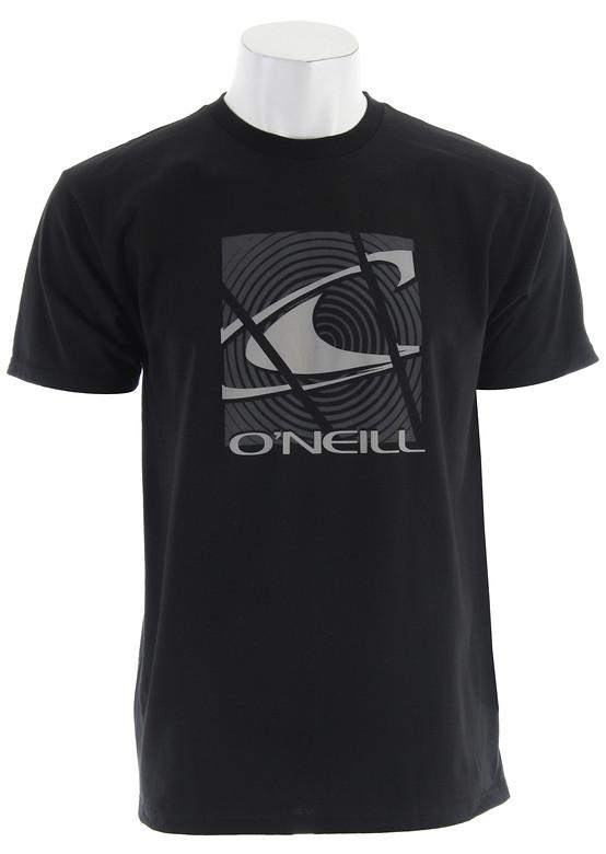 O'Neill Align T-Shirt Black  oneill-align-t-blk-11.jpg
