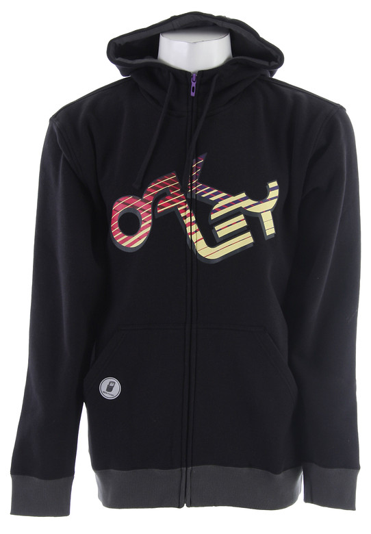 Oakley Retro 2.11 Hoodie Black  oak-retro211-hood-blk-11.jpg