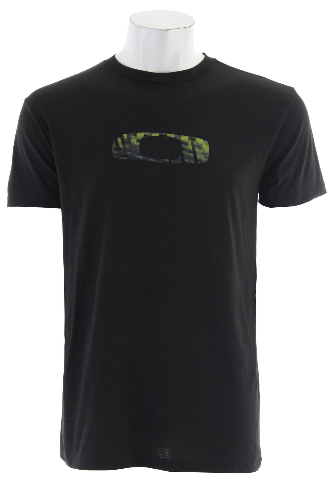Oakley Voyage Sun Shirt Black  oak-voyagesun-shrt-blk-11.jpg