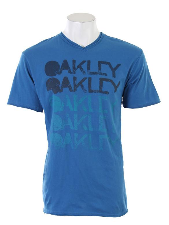 Oakley Reprinted T-Shirt Mediterranean  oakley-reprint-t-mediterranean-10.jpg