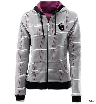 Thor Switch Zip Womens Hoodie  42846.jpg