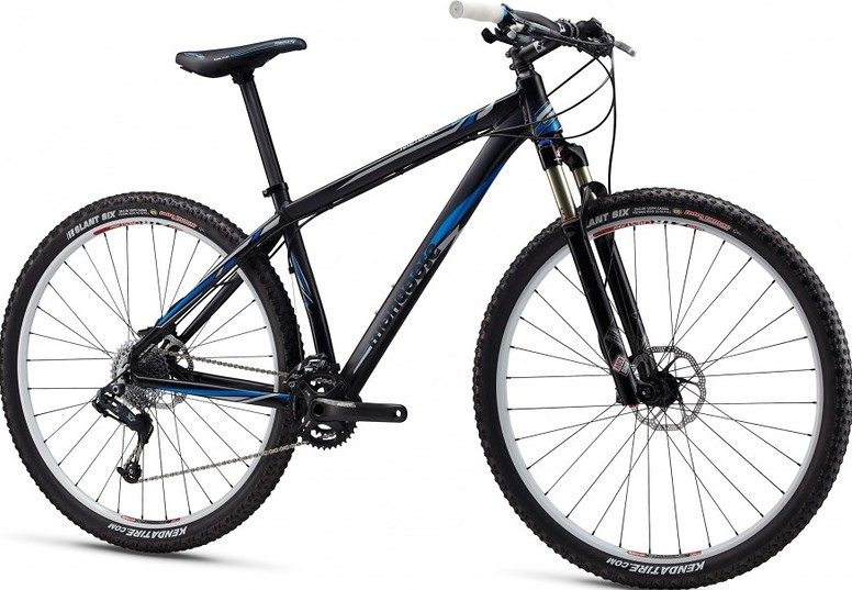2012 Mongoose Meteore Expert 29'r Bike m_12_METEX_BLK_6