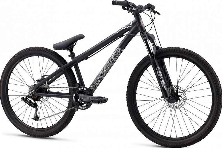 """2012 Mongoose Fireball 26"""" Bike m_12_FIR26_BLK_2"""