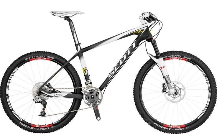 2012 Scott Scale RC Bike Scott_Scale_RC_2012