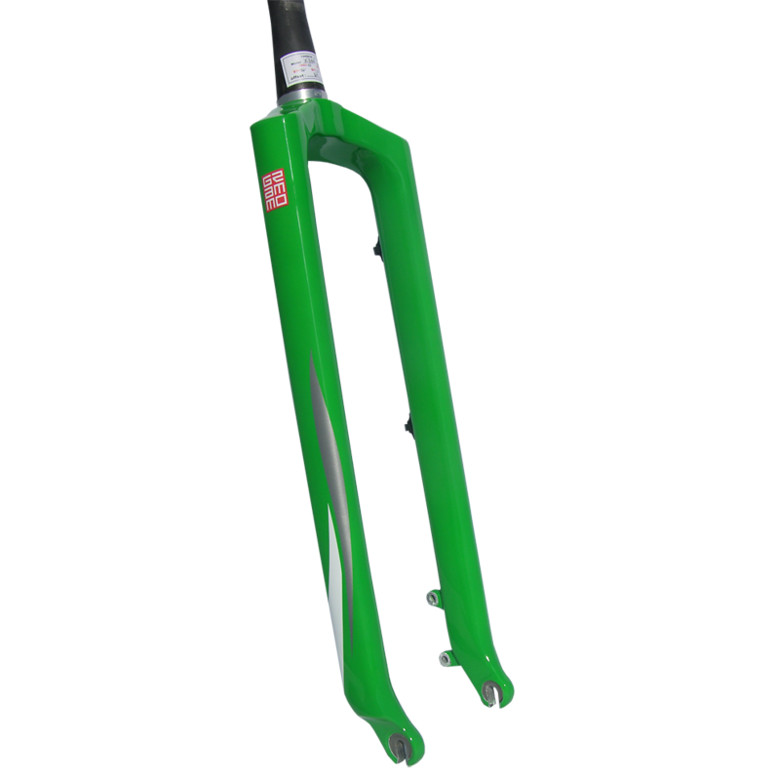 Grammo Full Carbon 29er Fork toa_green