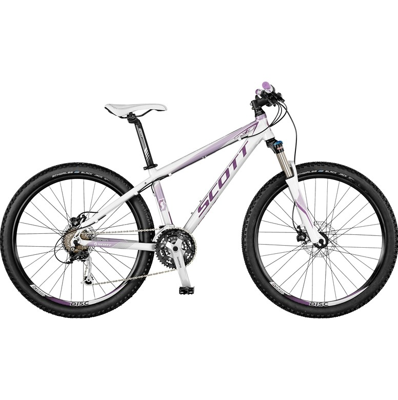 2012 Scott Contessa Scale 30 (Womens) Bike 221783