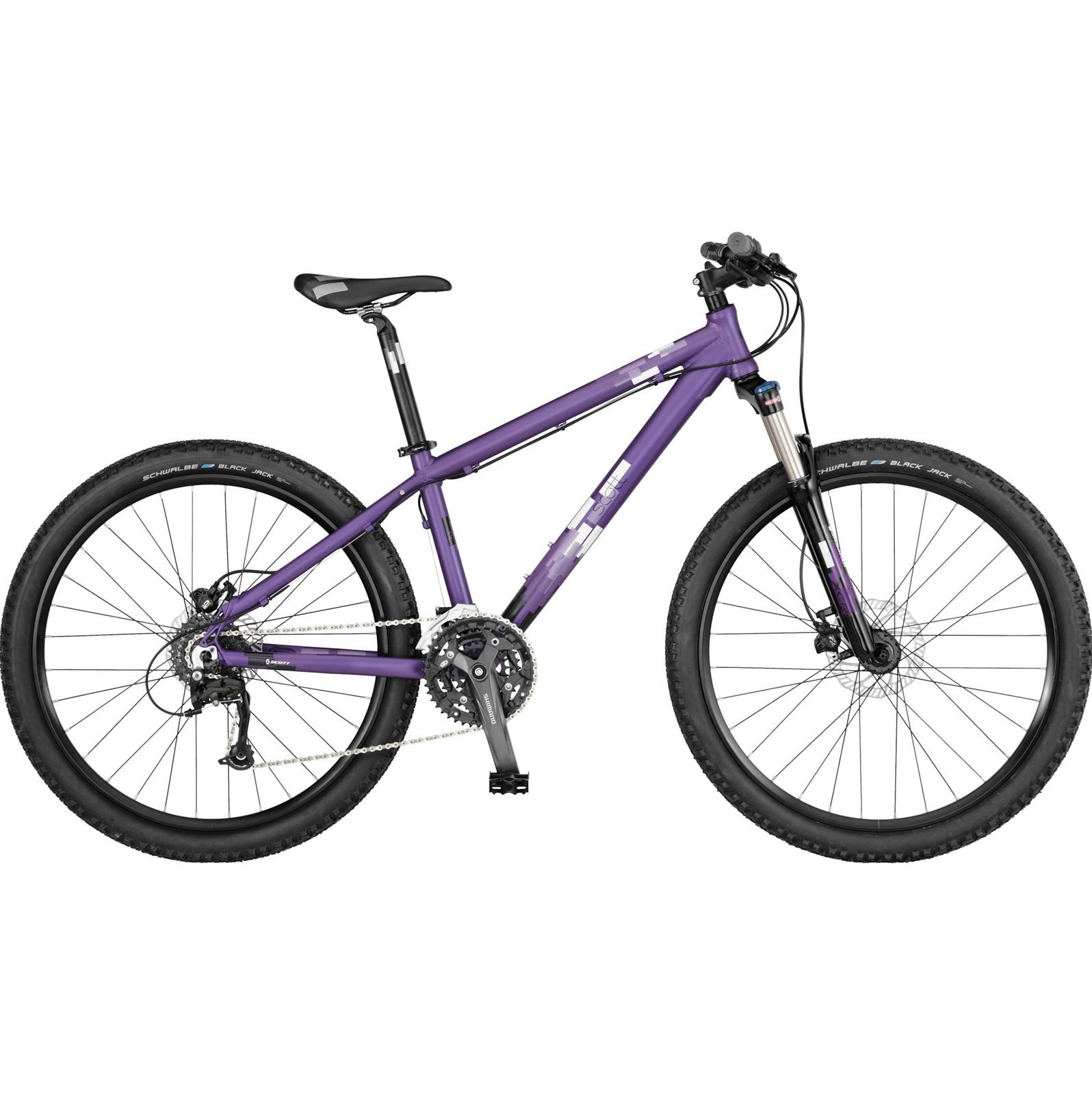 2012 Scott Contessa 20 (Womens) Bike 221785