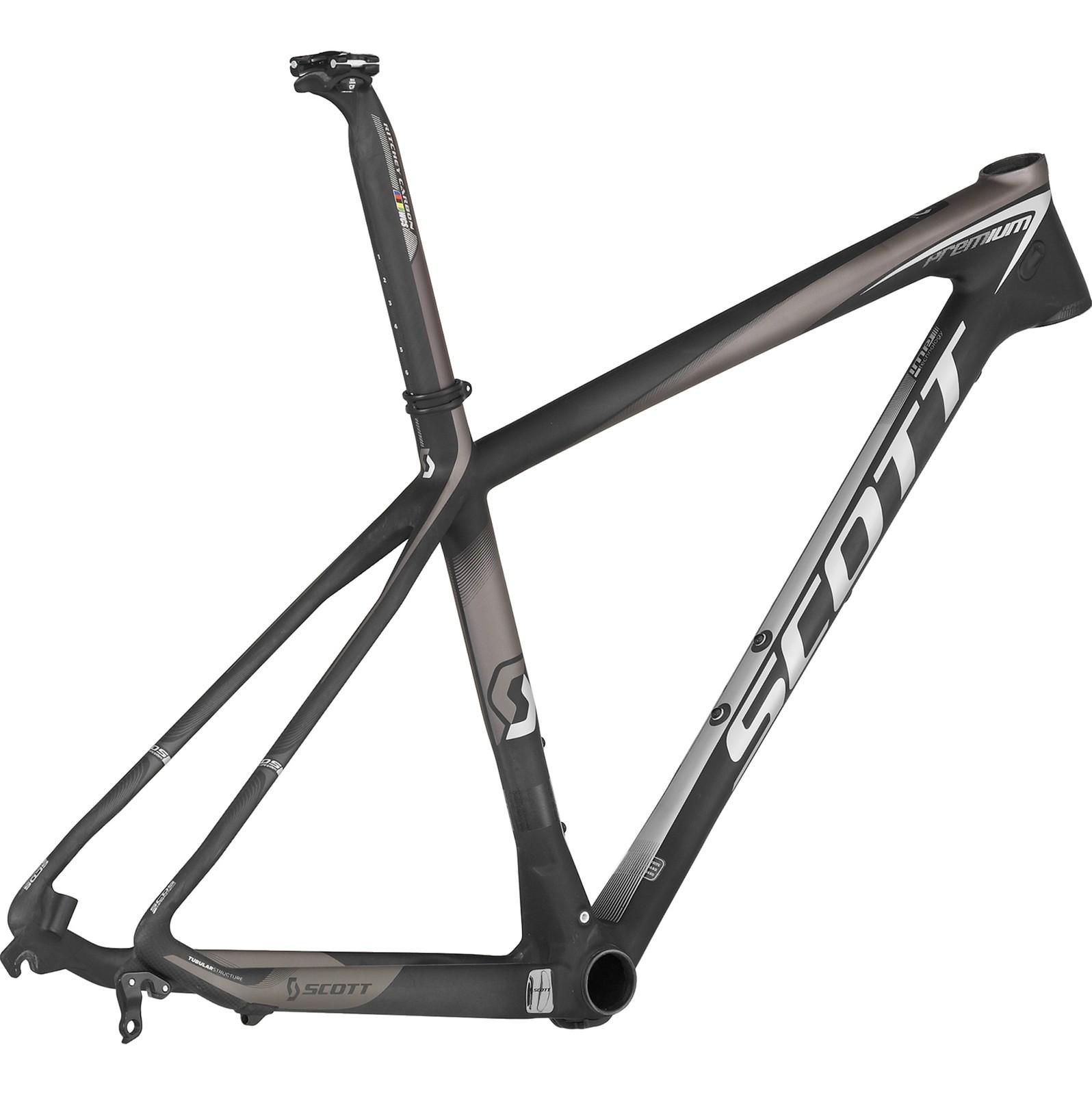 Scott Scale Premium Frame 221934