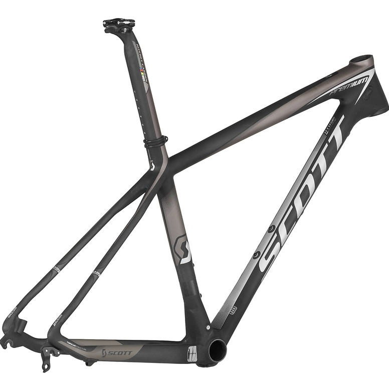 Scott Scale Premium Frame 221934
