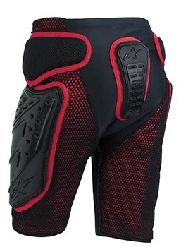 Alpinestars Bionic MX Freeride Shorts  38536.jpg