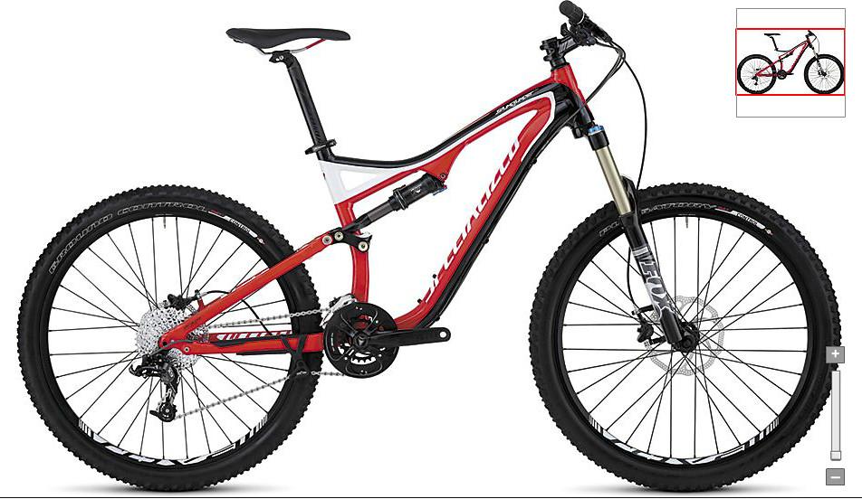 2012 Specialized Stumpjumper FSR Comp Bike Screen shot 2011-12-21 at 12.23.45 PM