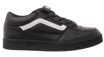 vans bike shoes