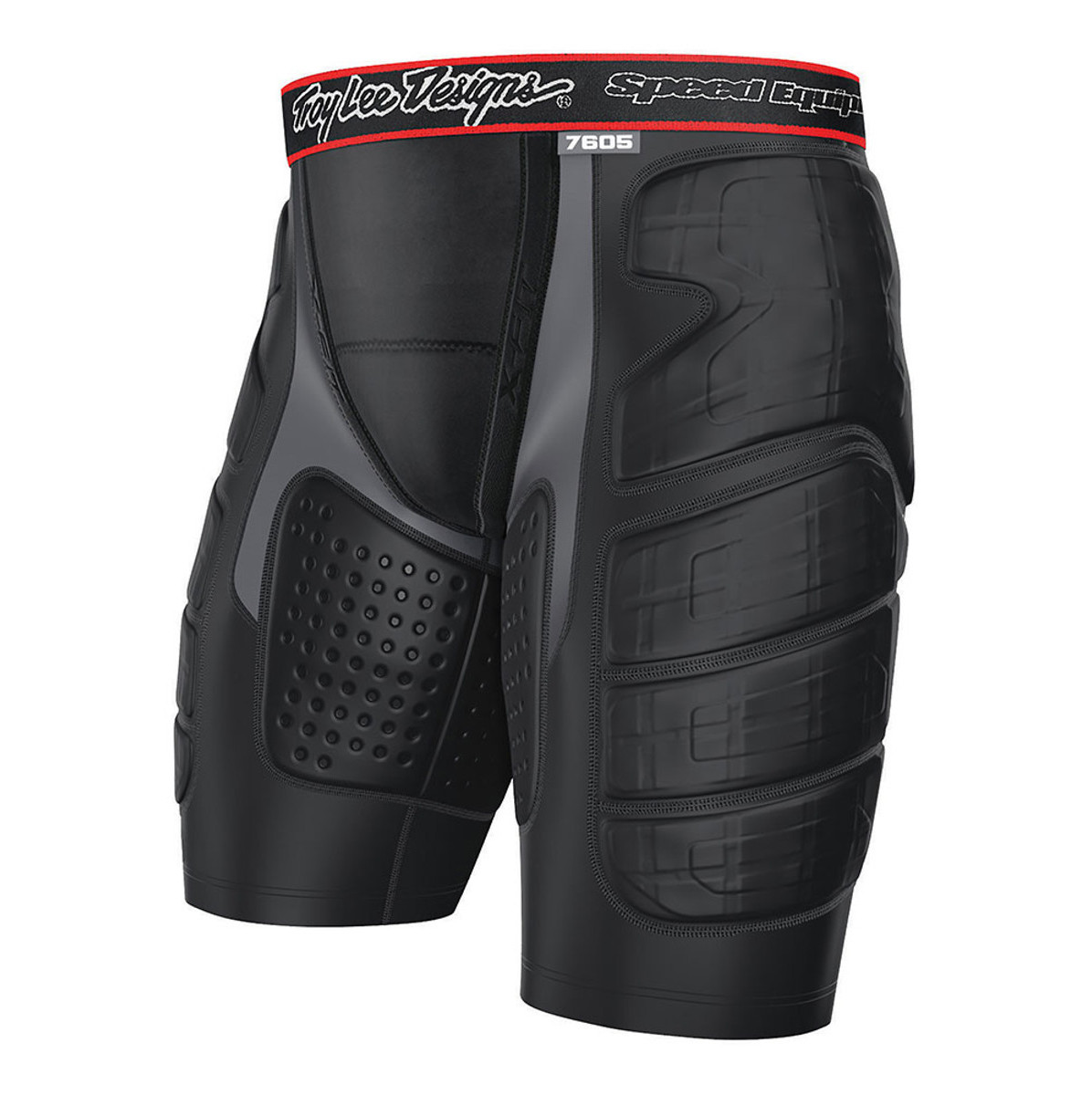 Troy Lee Designs 7605 Ultra Protective Short  TLD 7605 ULTRA PROTECTIVE SHORT