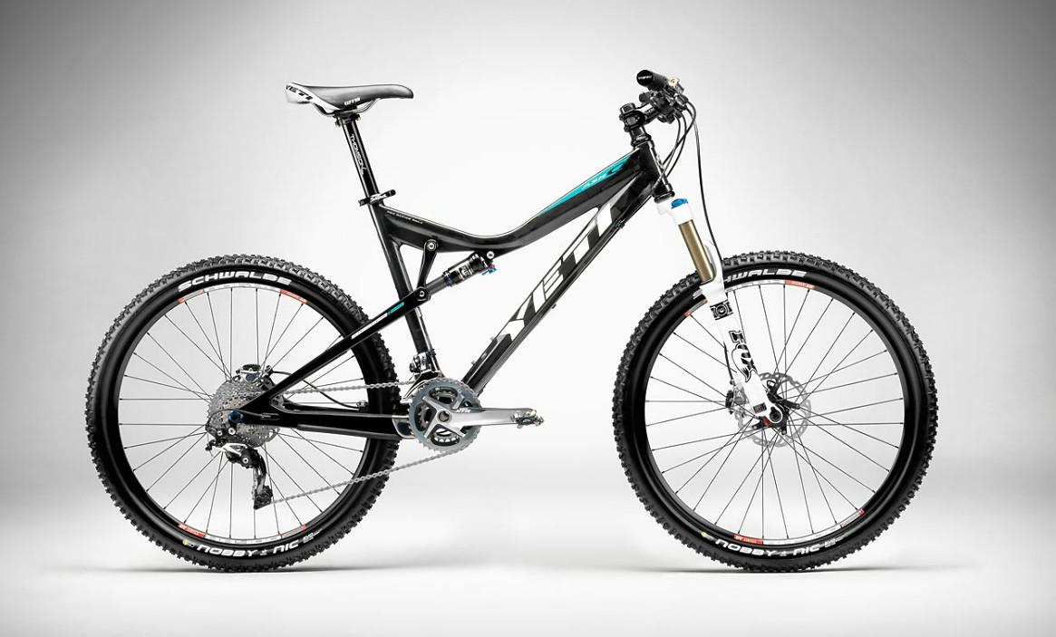 2012 Yeti ASR-Carbon Pro XTR Bike Screen shot 2012-01-09 at 8.13.18 PM