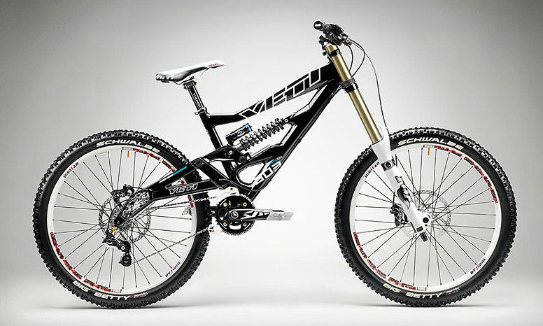 2012 Yeti 303-RDH Bike Screen shot 2012-01-09 at 9.52.00 PM
