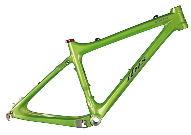 Ibis Tranny Frame Tranny_frame_green