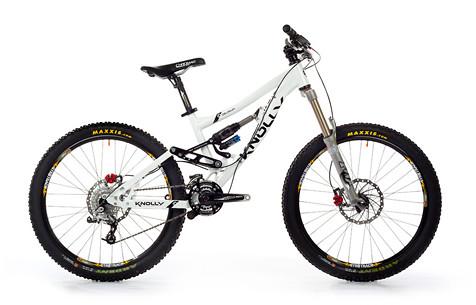 2012 Knolly Delirium Bike bikes_delirium_gal1