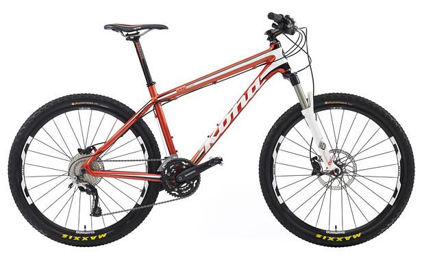 2012 Kona Kula Bike kula