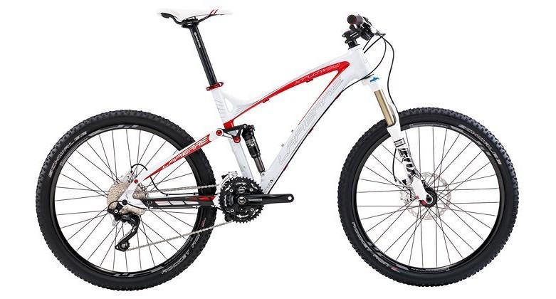2013 Lapierre X-Flow 312 Bike 2013 Bike - Lapierre X-Flow 312