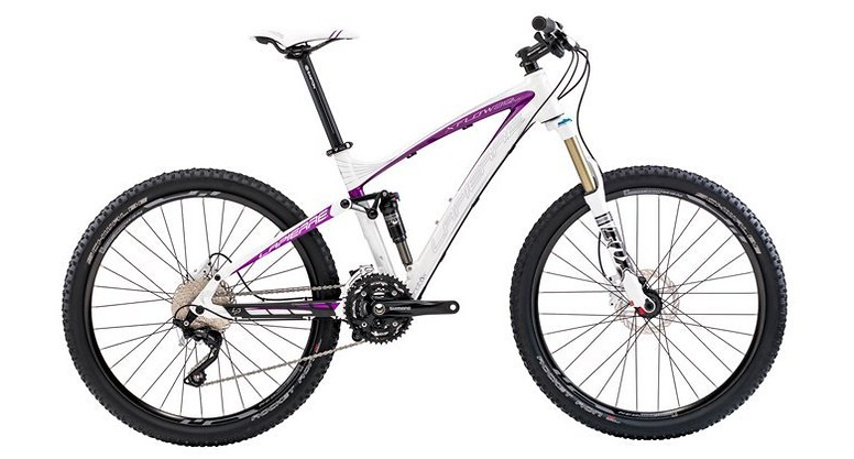 2013 Lapierre X-Flow 312L (Women's) Bike 2013 Bike - Lapierre X-Flow 312L