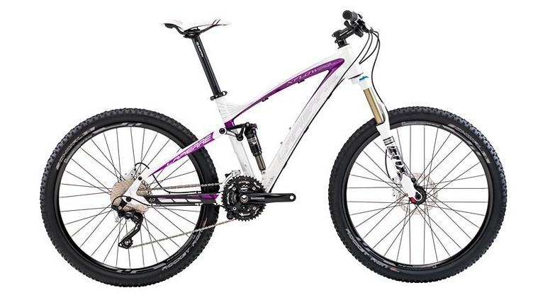 2013 Lapierre X-Flow 312L (Women's) Bike 2013 Bike - Lapierre X-Flow 312L