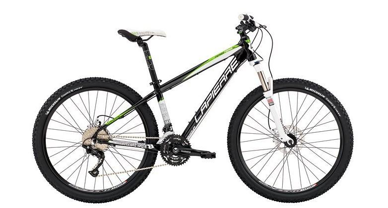 2013 Lapierre Raid 700L (Women's) Bike 2013 Bike - Lapierre Raid 700L