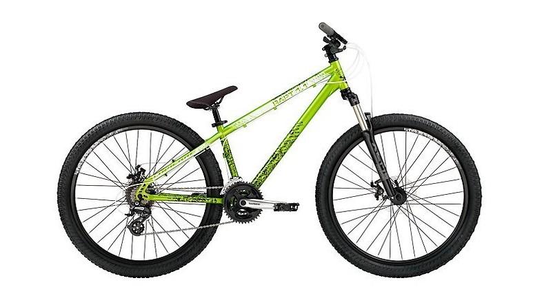 2013 Lapierre Rapt 1.1 Bike 2013 Bike - Lapierre Rapt 1.1