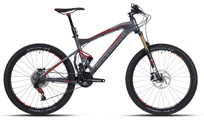 2013 Mondraker Foxy RR Bike bike - mondraker foxy rr