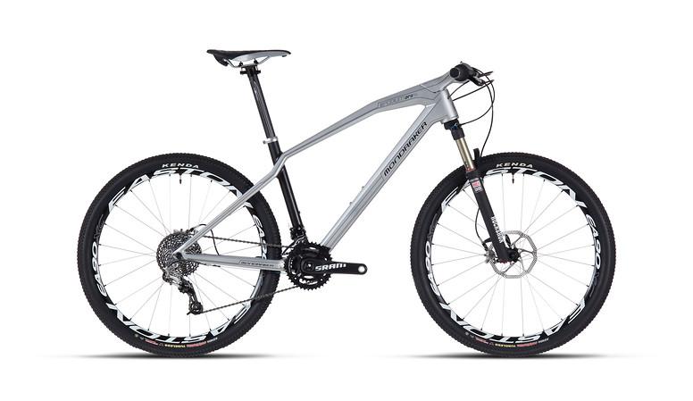 2013 Mondraker Podium Carbon Pro SL Bike bike - mondraker podium carbon pro sl