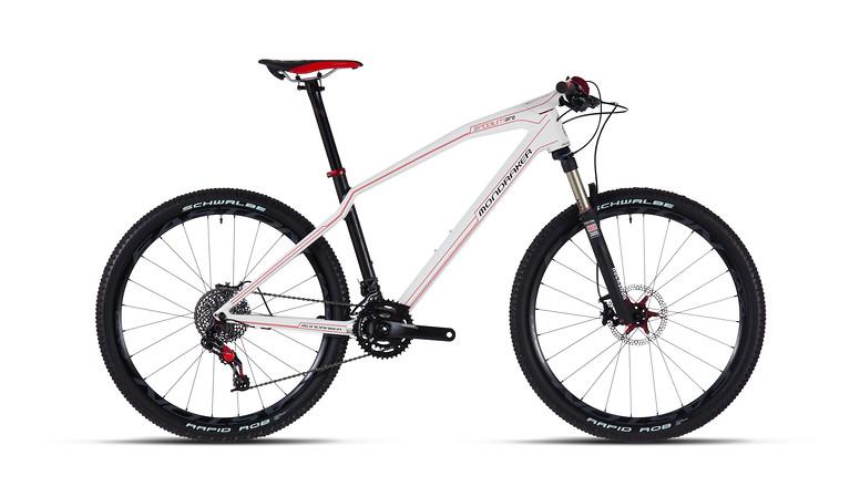 2013 Mondraker Podium Carbon Pro Bike bike - mondraker podium carbon pro
