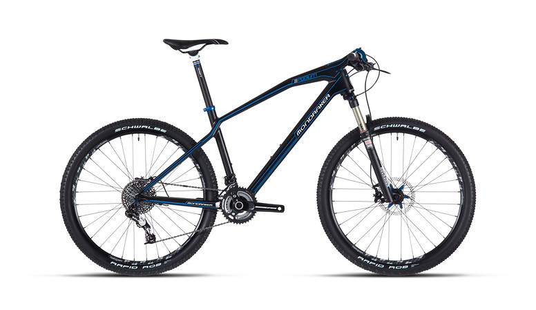 2013 Mondraker Podium Carbon Bike bike - mondraker podium carbon