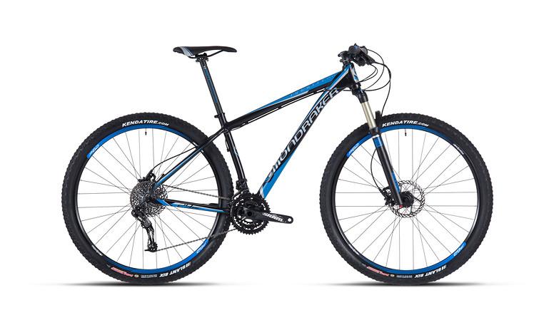 2013 Mondraker Finalist Pro 29er Bike bike - mondraker finalist pro 29er