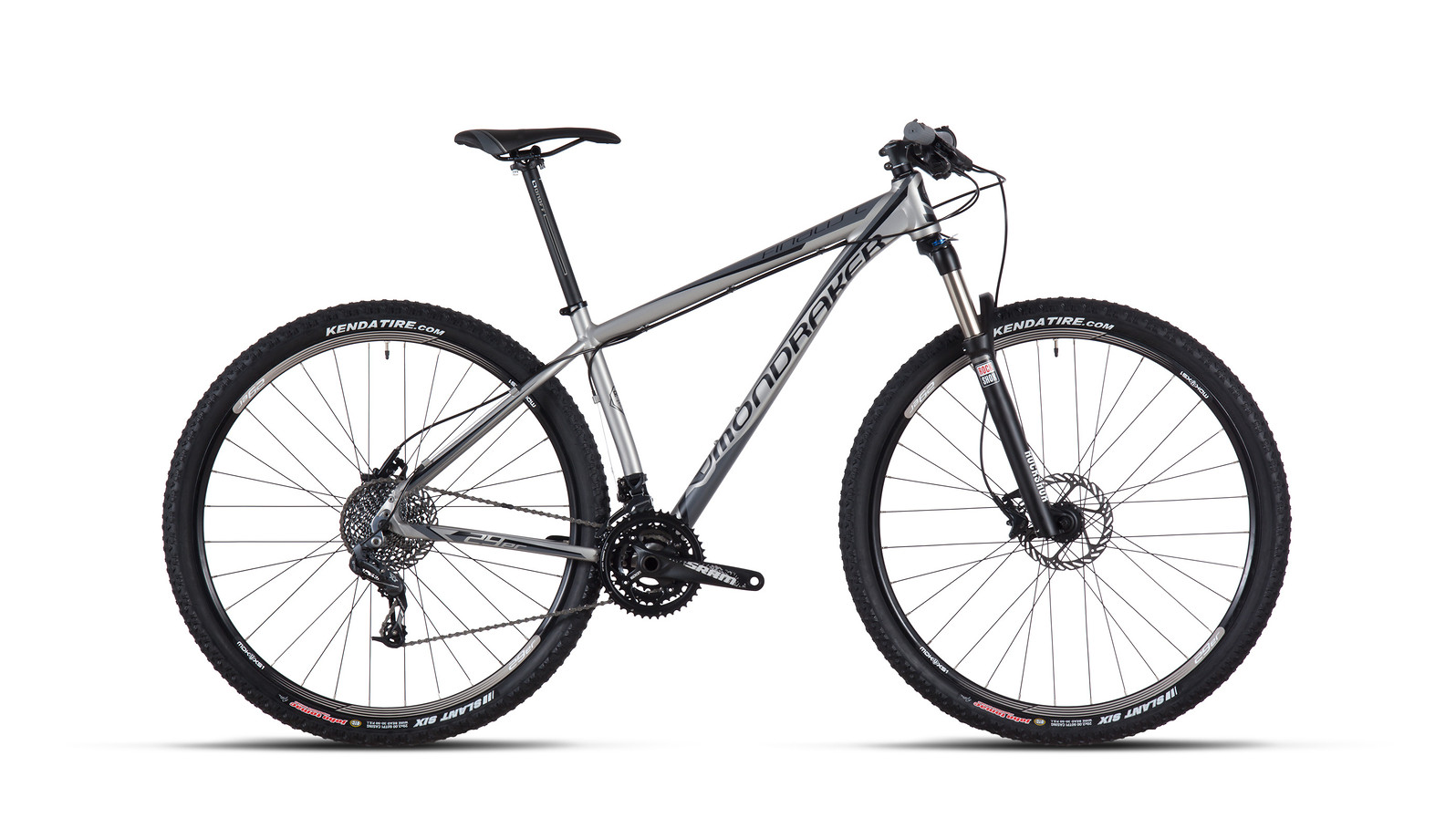 2013 Mondraker Finalist 29er Bike bike - mondraker finalist 29er
