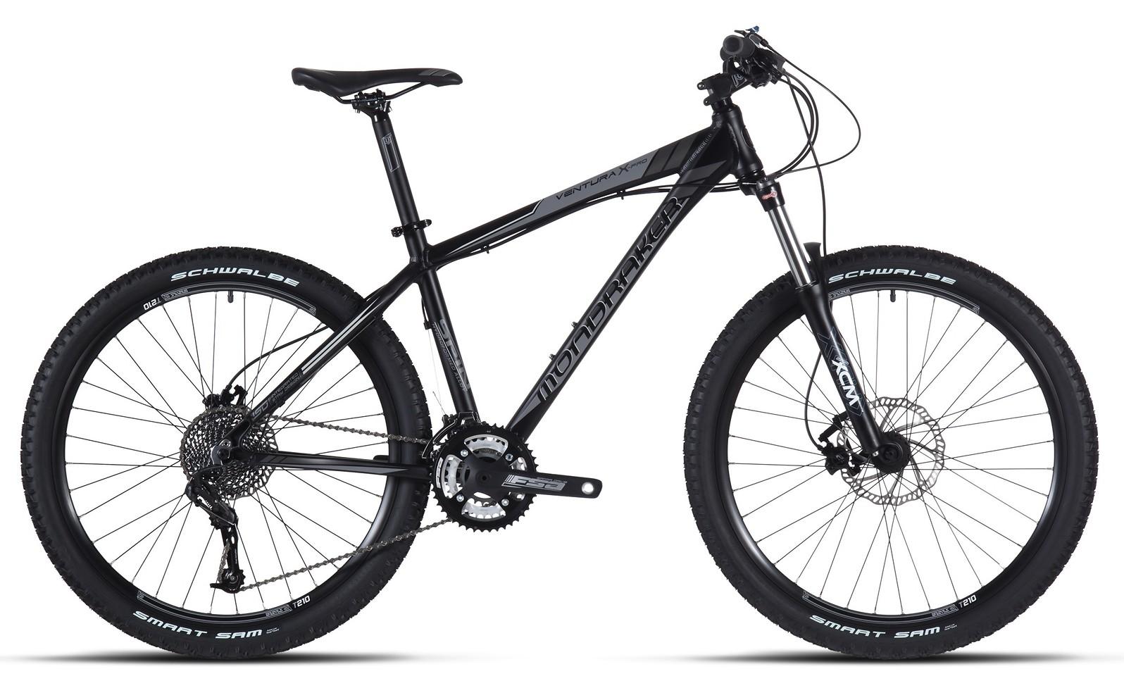 2013 Mondraker Ventura X Pro Bike bike - mondraker ventura x-pro