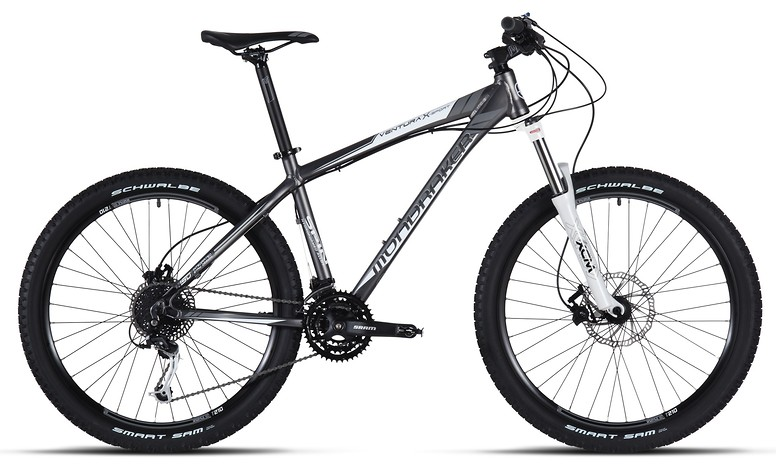 2013 Mondraker Ventura X-Sport Bike bike - mondraker ventura x-sport