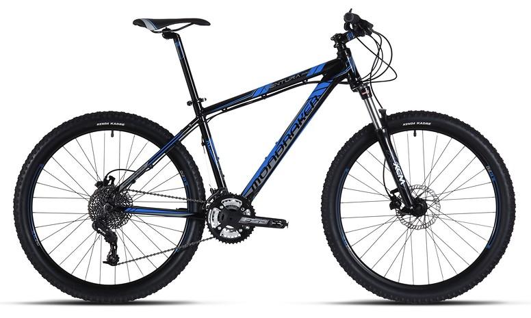 2013 Mondraker Ventura Pro Bike bike - mondraker ventura pro