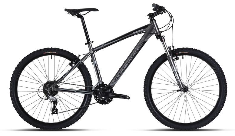 2013 Mondraker Concept Bike bike - mondraker concept