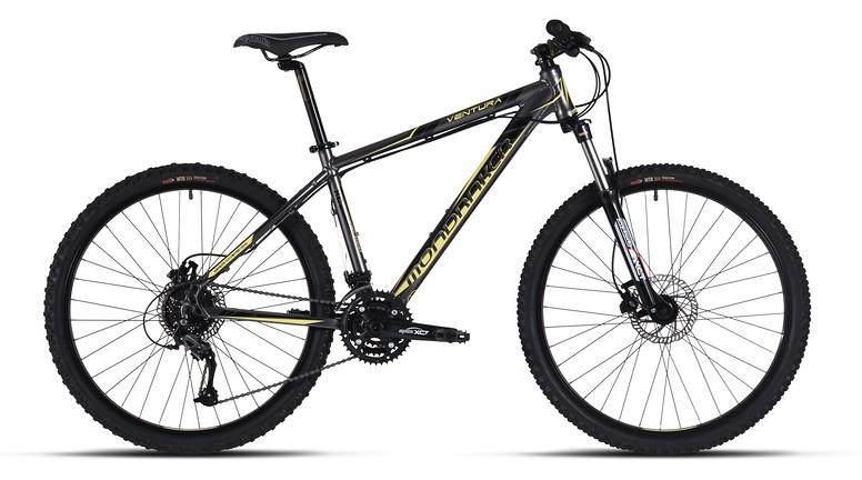 2013 Mondraker Ventura GO (Girls Only) Bike bike - mondraker ventura go