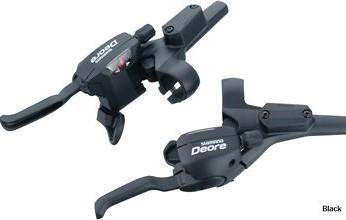Shimano Deore Disc Brake Lever Dual Control M535  38701.jpg