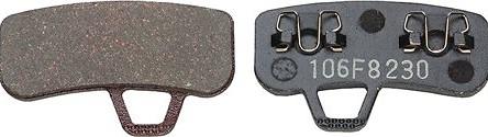 Hayes Stroker Ace Disc Brake Pads  BR284D00.jpg