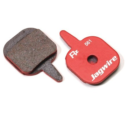 Jagwire Red Zone Disc Pads For Tektro IO Brakes  c671cfe9-a4c1-4577-8f2f-70c9522eb6a3.jpg