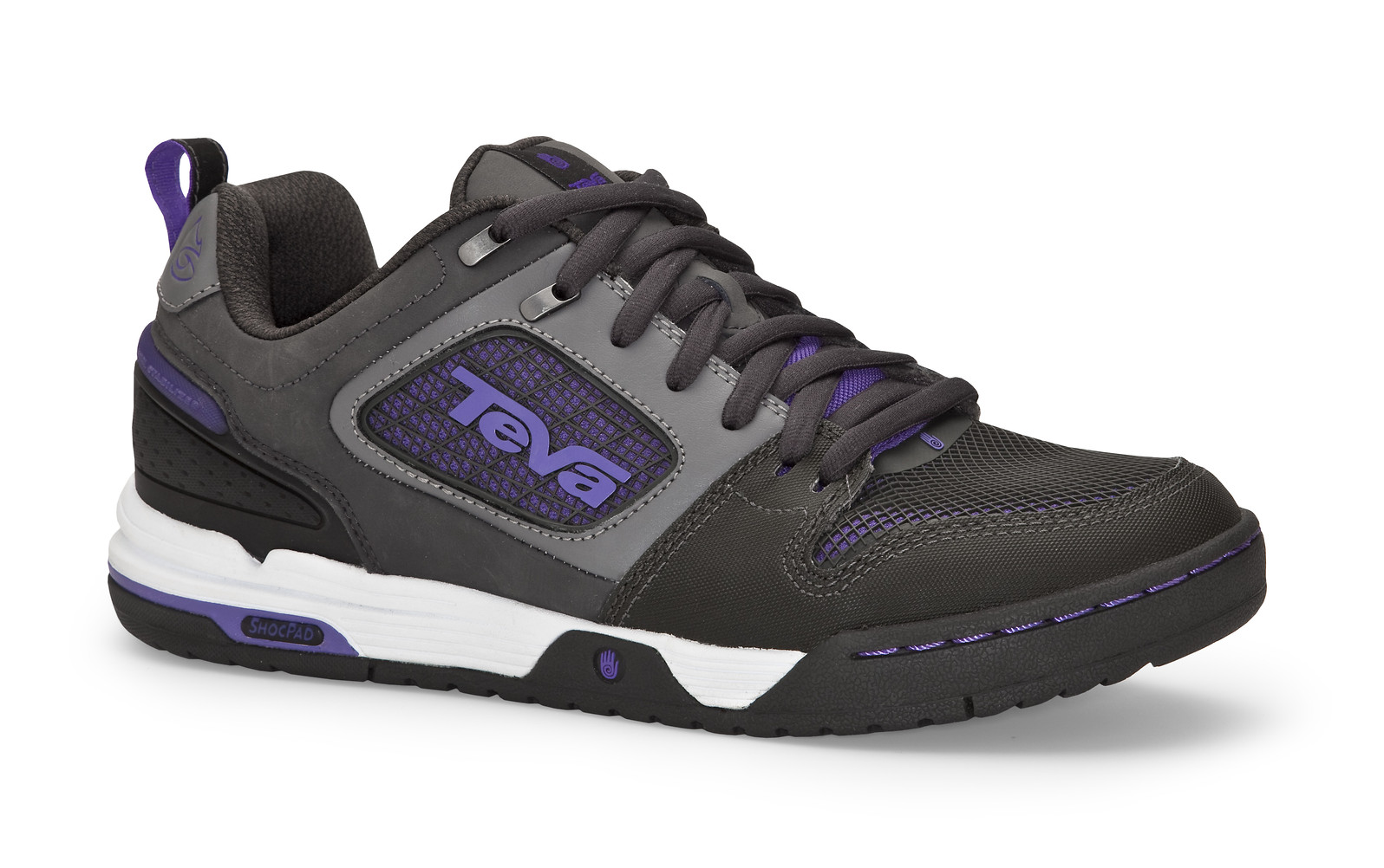 Teva Links Flat Pedal Shoe 4304_LINKS_ULVI