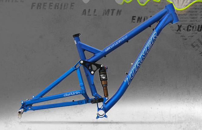 Turner Sultan Frame 2012_Sultan_Frame_Blue_666