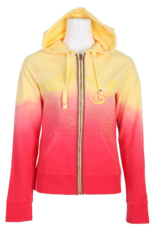 Oakley Lava Lamp Full Zip Hoodie Lemon Drop  oakley-lavalamp-hd-wmns-lemondrop-10.jpg